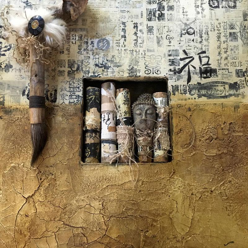 Hand Scrolls